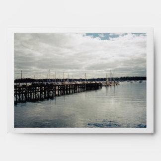 Boat Dock Envelope