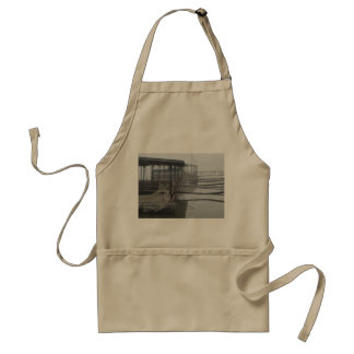 Boat Docks in the Lake of The Ozarks Adult Apron