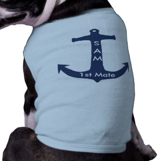 Boat Dog Gear Shirt