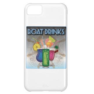 Boat Drinks iPhone 5C Case