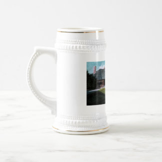 Boat House Beer Stein