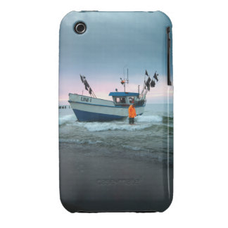 boat iPhone 3 case
