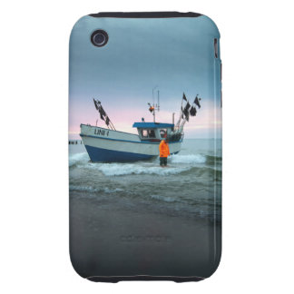 boat iPhone 3 tough cover