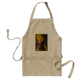 Boat - It was a dark and stormy night Apron