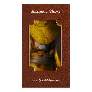 Boat - It was a dark and stormy night Business Card