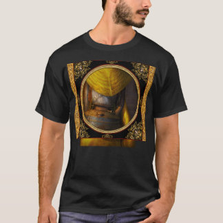 Boat - It was a dark and stormy night T-Shirt