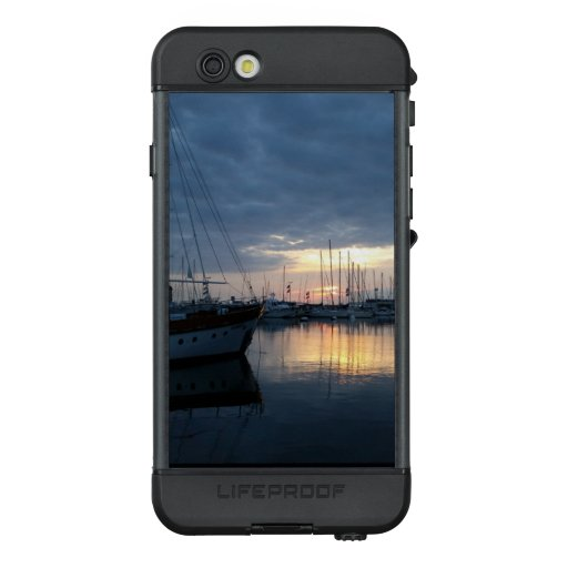 Boat lovers LifeProof Case
