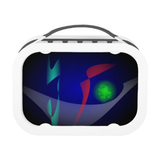 Boat Yubo Lunchboxes