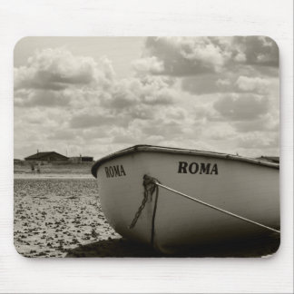 Boat Mousepads