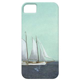 Boat No. 1 Phone Case