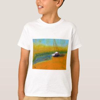 Boat on Land, T-shirt/Shirt T-Shirt