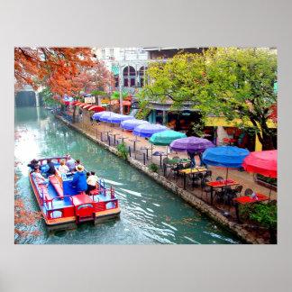 River S Edge Cafe San Antonio