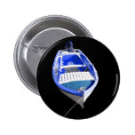 Boat Pinback Buttons