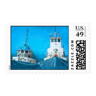 boat Postage