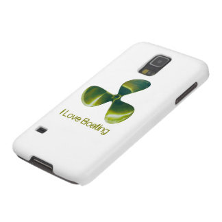Boat Propeller for Samsung-Galaxy-S5-Barely-There Galaxy S5 Covers