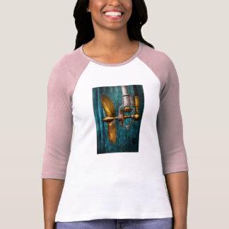 Boat - Propulsion T-Shirt