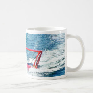 Boat Race Coffee Mug
