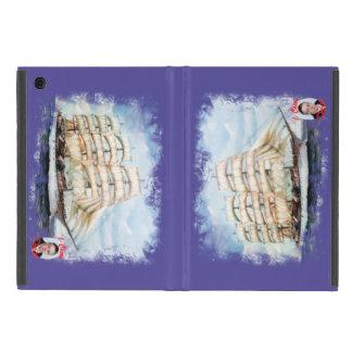 Boat race Cutty Sark/Cutty Sark Tall Ships' RACE Cover For iPad Mini