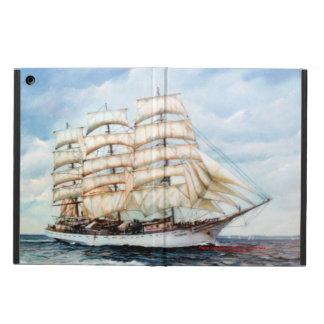 Boat race Cutty Sark/Cutty Sark Tall Ships' RACE iPad Air Case