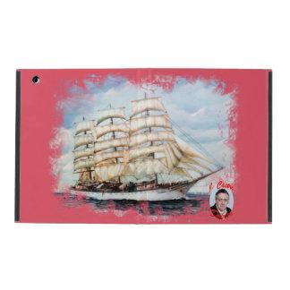 Boat race Cutty Sark/Cutty Sark Tall Ships' RACE iPad Cover