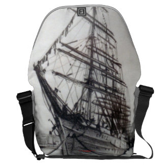 Boat race Cutty Sark/Cutty Sark Tall Ships' RACE Courier Bags