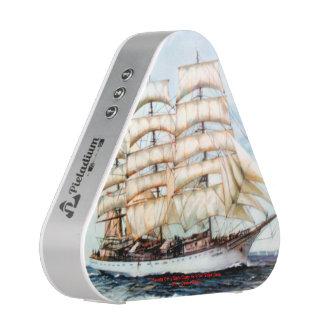 Boat race Cutty Sark/Cutty Sark Tall Ships' RACE Speaker