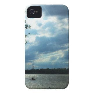Boat Race iPhone 4 Case-Mate Case