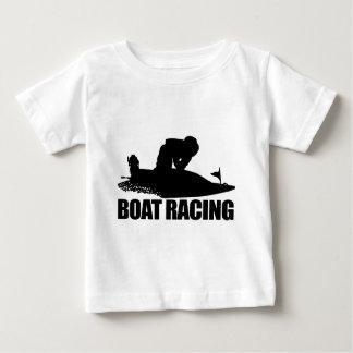 boat racing2 baby T-Shirt