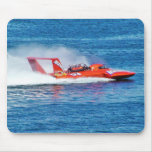 Boat Racing Mousepads