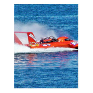 Boat Racing Post Cards