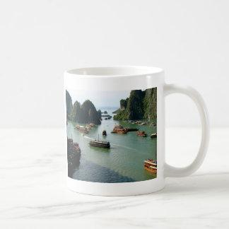 Boat Ride Coffee Mug