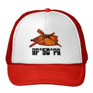 boat, RP*50*PR Trucker Hat