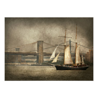 Boat - Sailing - Clipper City Invitations