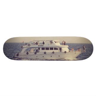 Boat Skateboard