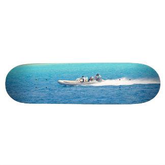 Boat Skate Board