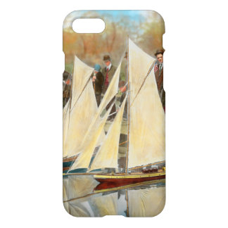 Boat - Sorry kids this ones mine 1910 iPhone 8/7 Case