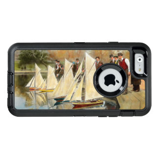 Boat - Sorry kids this ones mine 1910 OtterBox Defender iPhone Case