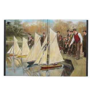 Boat - Sorry kids this ones mine 1910 Powis iPad Air 2 Case