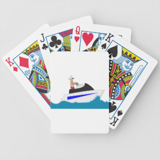 boat sport sports vacation water wave waves wet bicycle playing cards
