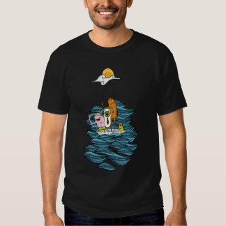 Boat T Shirt