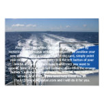 Boat Trip Custom Announcements