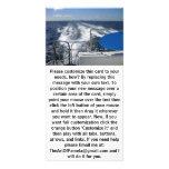 Boat Trip Photo Greeting Card