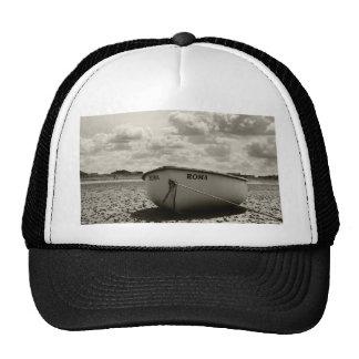 Boat Trucker Hats