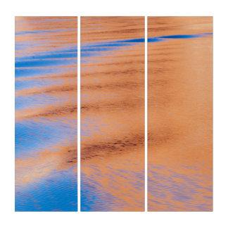 Boat Wake | Glen Canyon National Recreation Area Triptych