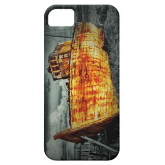 Boat Wreck iPhone SE/5/5s Case