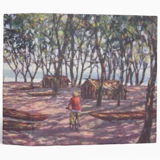 Boat Yard Kafountine 1998 Binder