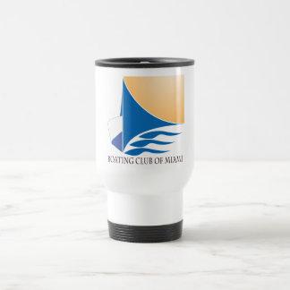 Boater's Mug