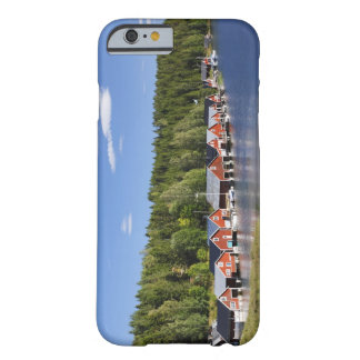 Boathouse at The High Coast Barely There iPhone 6 Case