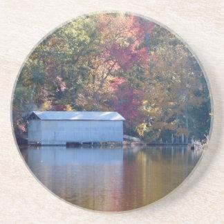 Boathouse on Blount's Creek - Chocowinity, NC Coaster