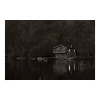 Boathouse Posters